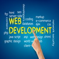 We use HTML5 to code all of our clients' websites.
