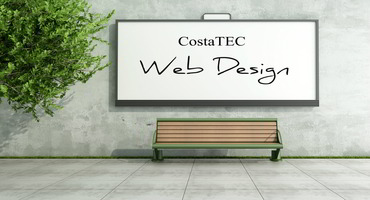 Web Design Services Costatec